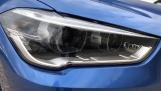 2017 BMW SDrive18d M Sport (Blue) - Image: 22