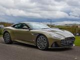 2020 Aston Martin V12 BiTurbo Superleggera OHMSS Auto 2-door (Green) - Image: 1