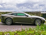 2020 Aston Martin V12 BiTurbo Superleggera OHMSS Auto 2-door (Green) - Image: 4