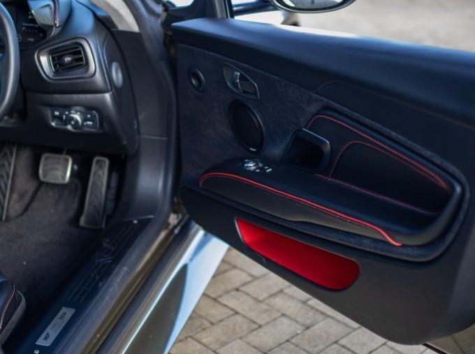 2020 Aston Martin V12 BiTurbo Superleggera OHMSS Auto 2-door (Green) - Image: 7