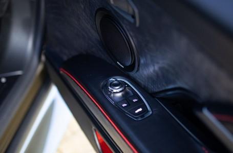 2020 Aston Martin V12 BiTurbo Superleggera OHMSS Auto 2-door (Green) - Image: 14