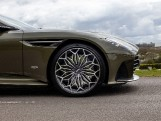 2020 Aston Martin V12 BiTurbo Superleggera OHMSS Auto 2-door (Green) - Image: 26