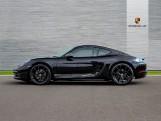 2020 Porsche T 2-door (Black) - Image: 5
