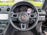 2020 Porsche T 2-door (Black) - Image: 8