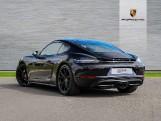 2020 Porsche T 2-door (Black) - Image: 33