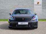 2020 Porsche T 2-door (Black) - Image: 36