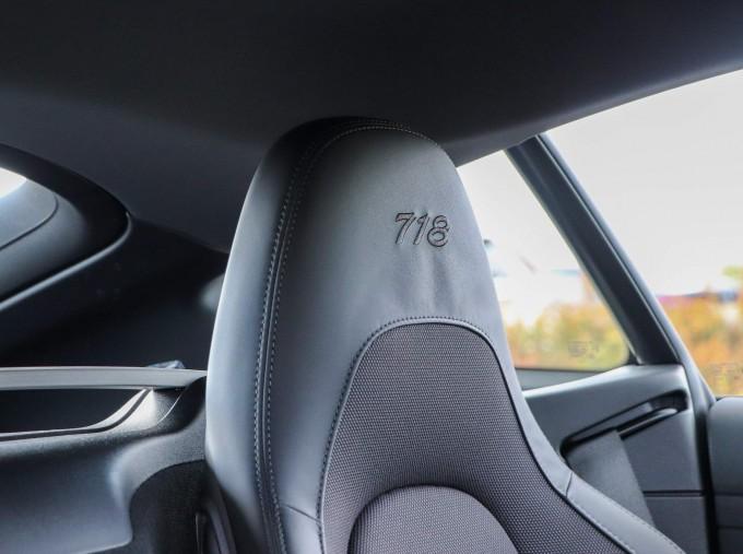 2020 Porsche T 2-door (Black) - Image: 55
