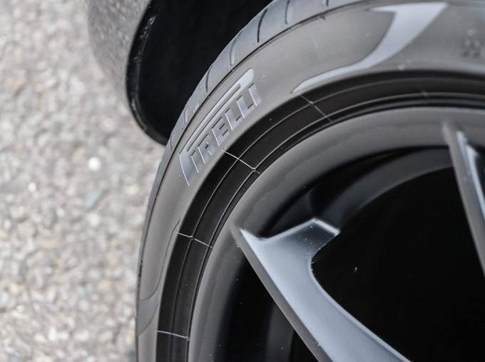 2020 Porsche T 2-door (Black) - Image: 57