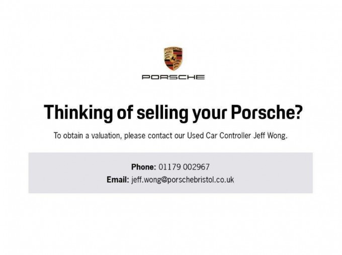 2020 Porsche 93.4kWh 4S Performance Auto 4WD 4-door (Grey) - Image: 11