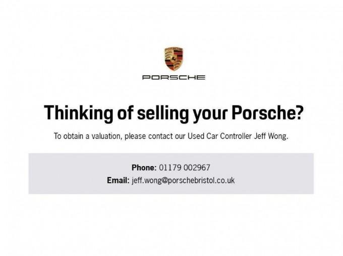 2020 Porsche 93.4kWh 4S Performance Auto 4WD 4-door (Grey) - Image: 16