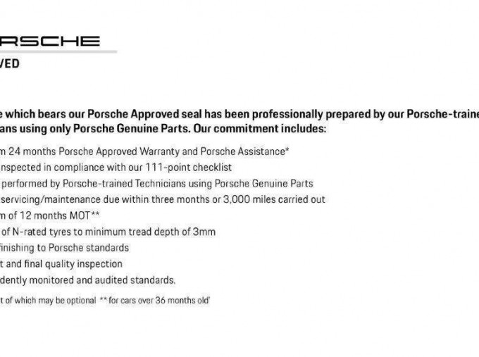 2020 Porsche 93.4kWh 4S Performance Auto 4WD 4-door (Grey) - Image: 17