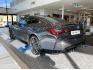 2021 BMW BiTurbo Competition Steptronic 2-door (Grey) - Image: 3