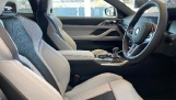 2021 BMW BiTurbo Competition Steptronic 2-door (Grey) - Image: 4
