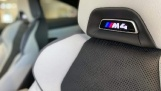 2021 BMW BiTurbo Competition Steptronic 2-door (Grey) - Image: 5