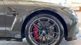 2021 BMW BiTurbo Competition Steptronic 2-door (Grey) - Image: 10