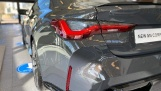2021 BMW BiTurbo Competition Steptronic 2-door (Grey) - Image: 23