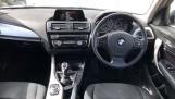 2015 BMW 116d ED Plus 5-door (White) - Image: 4