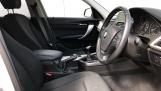 2015 BMW 116d ED Plus 5-door (White) - Image: 6