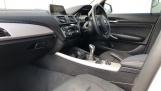 2015 BMW 116d ED Plus 5-door (White) - Image: 7