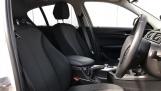 2015 BMW 116d ED Plus 5-door (White) - Image: 11