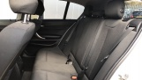 2015 BMW 116d ED Plus 5-door (White) - Image: 12