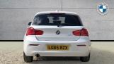 2015 BMW 116d ED Plus 5-door (White) - Image: 15