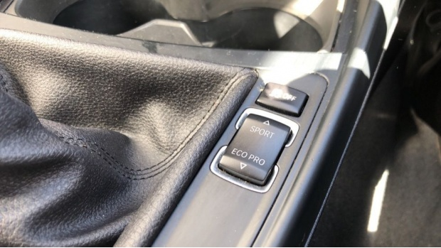 2015 BMW 116d ED Plus 5-door (White) - Image: 19