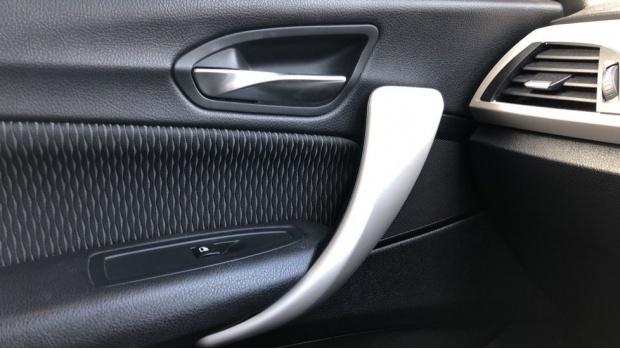 2015 BMW 116d ED Plus 5-door (White) - Image: 20