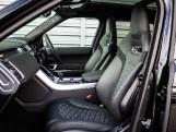 2021 Land Rover P575 V8 SVR Carbon Edition Auto 4WD 5-door (Black) - Image: 3