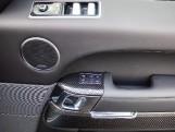 2021 Land Rover P575 V8 SVR Carbon Edition Auto 4WD 5-door (Black) - Image: 13