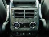 2021 Land Rover P575 V8 SVR Carbon Edition Auto 4WD 5-door (Black) - Image: 22
