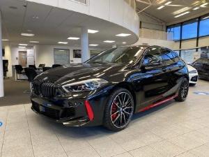 2021 BMW 1 Series 128ti Auto 5-door