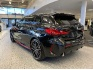 2021 BMW 128ti Auto 5-door (Black) - Image: 4
