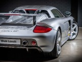 2004 Porsche Carrera GT Coupe Unlisted (Silver) - Image: 11