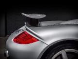 2004 Porsche Carrera GT Coupe Unlisted (Silver) - Image: 12