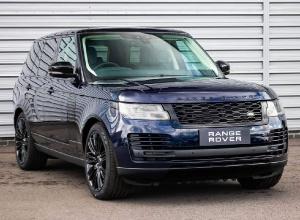 2021 Land Rover Range Rover Westminster Black 300PS Auto 5-door