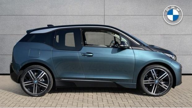 2021 BMW 120Ah (Blue) - Image: 3