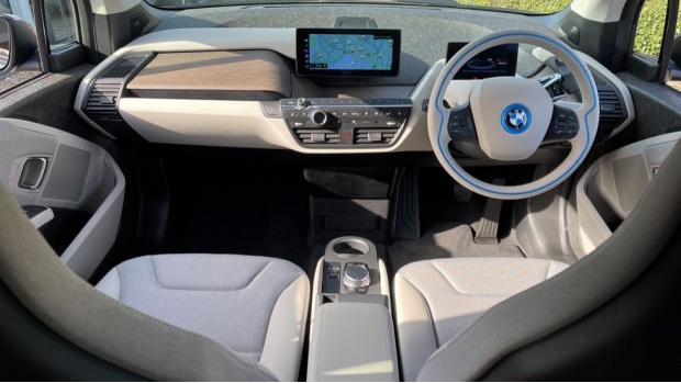 2021 BMW 120Ah (Blue) - Image: 4