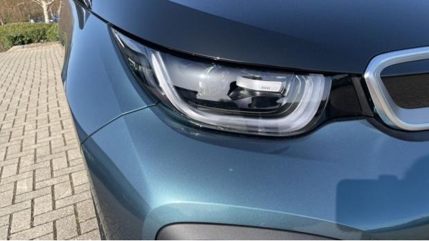 2021 BMW 120Ah (Blue) - Image: 22