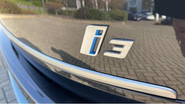 2021 BMW 120Ah (Blue) - Image: 31