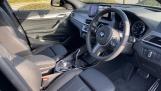 2021 BMW XDrive20d M Sport X (Black) - Image: 6