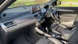2021 BMW XDrive20d M Sport X (Black) - Image: 7