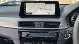 2021 BMW XDrive20d M Sport X (Black) - Image: 8