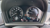2021 BMW XDrive20d M Sport X (Black) - Image: 9