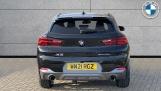2021 BMW XDrive20d M Sport X (Black) - Image: 15
