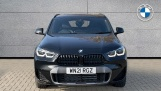 2021 BMW XDrive20d M Sport X (Black) - Image: 16