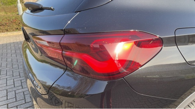 2021 BMW XDrive20d M Sport X (Black) - Image: 22