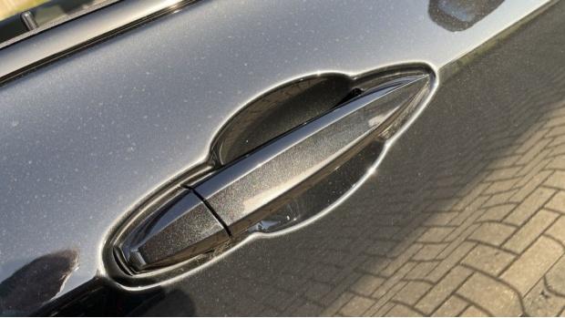 2021 BMW XDrive20d M Sport X (Black) - Image: 24