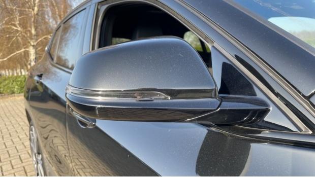 2021 BMW XDrive20d M Sport X (Black) - Image: 26