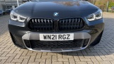 2021 BMW XDrive20d M Sport X (Black) - Image: 28